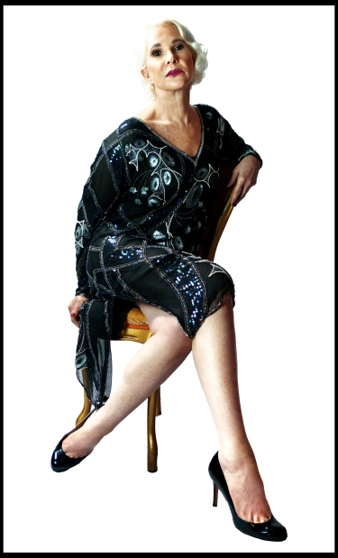 Tunic Cut, Gossamer Gang 2013, Model: Bekye F.
