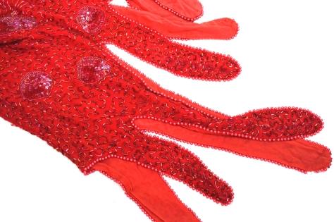 Exotica, Gossamer Gang, LLC 2015 (TUAS006), detail 2