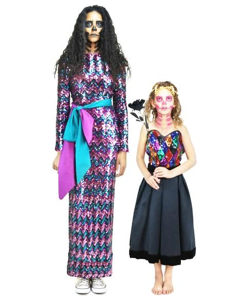 "Lilli Diamond, Nikki, Gossamer Gang, LLC 2017 (SHBA008,PRCT008). ""Happy Mardi Gras 2017 - Laissez Les Bons Temps Rouler!"" Model(s): Poppy Burgeon & Joy Suzanne Grazer; Shoes: Chuck Taylor"