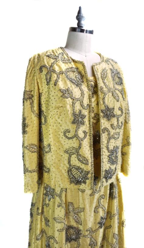 Orphan V, Gossamer Gang, LLC 2017 (PRCT009), matching jacket